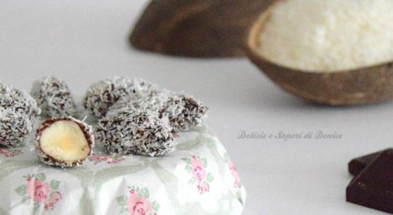 Noci amazzonia glassate cioccolato e cocco 1024x375